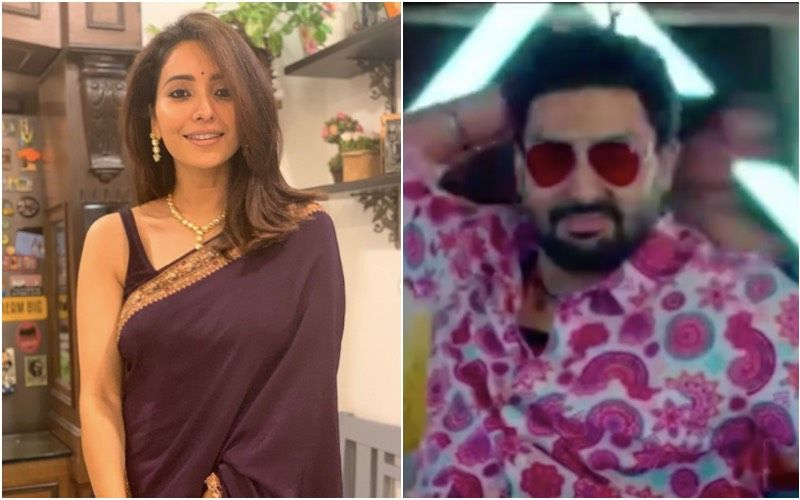 Ludo: Asha Negi Offers Her Fans A Glimpse Of Her Character In Abhishek Bachchan-Rajkummar Rao-Fatima Sana Shaikh Starrer