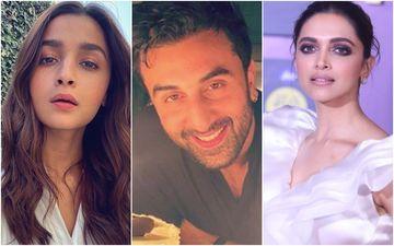 Baiju Bawra: Ranbir Kapoor To Romance Ladylove Alia Bhatt And Ex-Flame Deepika Padukone In Sanjay Leela Bhansali's Next?