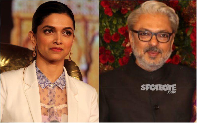 Deepika Padukone Wanted Sanjay Leela Bhansali To Direct Her In Draupadi?