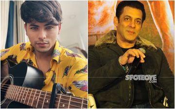 Aladdin: Naam Toh Suna Hoga Star Siddharth Nigam Reveals Salman Khan Is Instrumental In His Salary Hike