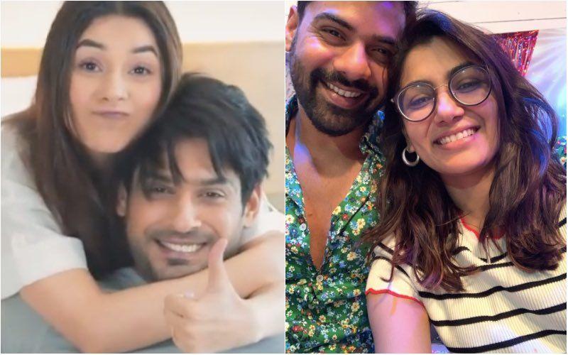 Bigg Boss 13's Shehnaaz Gill And Sidharth Shukla To Be Cast As Abhi And Pragya In Kumkum Bhagya Reboot? Casting Director Gives A Hint