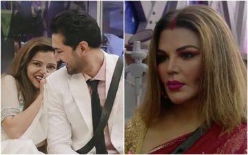 Bigg Boss 14: Fans Think Captain Rakhi Sawant Has Become A 'Chamchi' To Rubina Dilaik And Abhinav Shukla