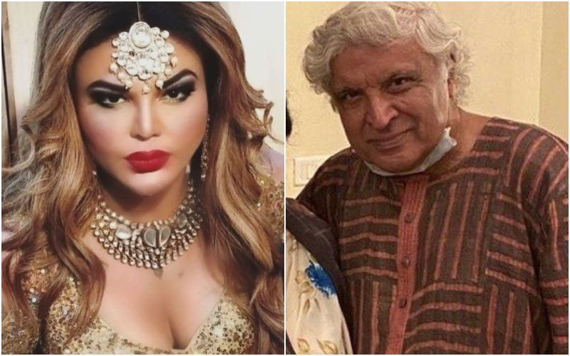 Bigg Boss 14's Rakhi Sawant Says Javed Akhtar Wanted To Make A Biopic On Her; Discloses Which Top Actresses Can Be Cast In The Film