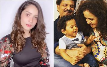 Ankita Lokhande Offers Support To Ishaan Khattar's Father Rajesh And His Wife Vandana After The Lady Opens Up On Pre And Post-Partum Depression