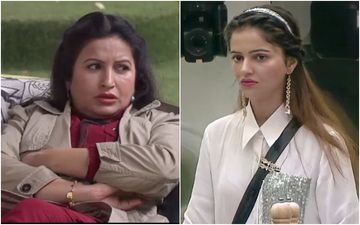 Bigg Boss 14: Twitterati Sides With Rubina Dilaik After Sonali Phogat Calls Her A 'Haram***Di'; They Demand For Strict Action From BB