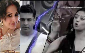 Bigg Boss 14: Kamya Punjabi Criticises Eijaz Khan After His Feud With Kavita Kaushik