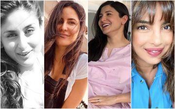Kareena Kapoor Khan, Anushka Sharma, Katrina Kaif, Priyanka Chopra - Meet The Biggest Fashion Trendsetters Of 2020; Who Werked It Best?