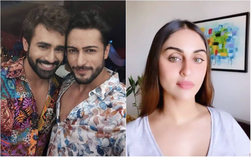 Pearl V Puri Arrested For Rape: Shalin Bhanot And Krystle Dsouza Stand In Solidarity With Him