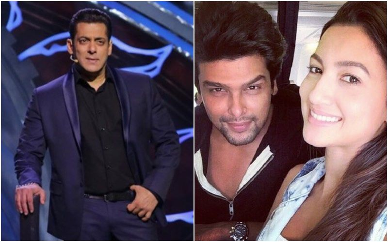 Bigg Boss 14: Salman Khan Had Advised Gauahar Khan To NOT Date Kushal Tandon During Bigg Boss 7?