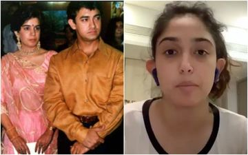 Aamir Khan's Daughter Ira Khan Opens Up On Her Parent's Divorce: 'Was Not Something That Would Traumatise Me'