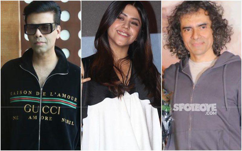 Karan Johar Tweets 'Looking Forward To Filming' As Ekta Kapoor, Ashwiny Iyer Tiwari, Imtiaz Ali And Others Meet Governor Of Jammu And Kashmir