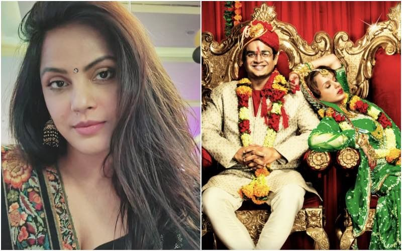 Garam Masala Fame Neetu Chandra Reveals R Madhavan Suggested She Be Removed And Replaced By Kangana Ranaut In Tanu Weds Manu