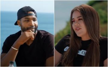 Keeping Up With The Kardashians Promo: Did Khloe Kardashian Say She Is Planning To Have A Second Baby With Ex-Flame Tristan Thompson? – VIDEO