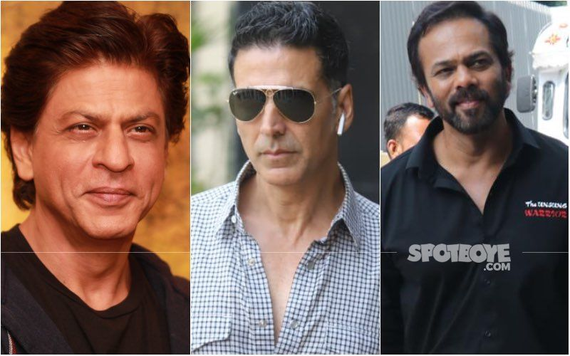 April Fool's Day 2021: Shah Rukh Khan, Akshay Kumar; Bollywood Pranksters That Will Take You On A Laughter Ride