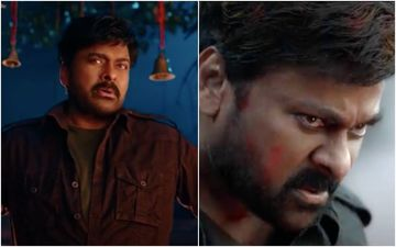 Acharya Teaser Out Now: Chiranjeevi Pulls Off A Fierce Avatar; Fans Say 'Boss Is Back' – VIDEO