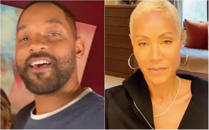 Will Smith's Wife Jada Pinkett Smith Reveals Being 'Infatuated' With Over Women