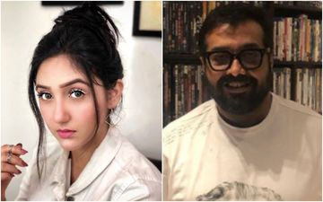 Ashnoor Kaur Recalls The Time She Proved Anurag Kashyap Wrong, As He Thought TV Actors Are Too Loud For Films