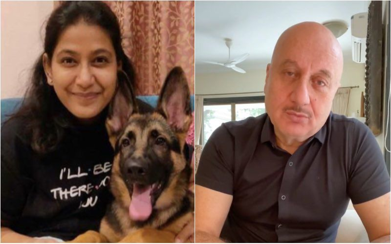 Anupam Kher Mourns The Death Of Line Producer Of Kashmir Files; Reveals Sarahna Died By Suicide