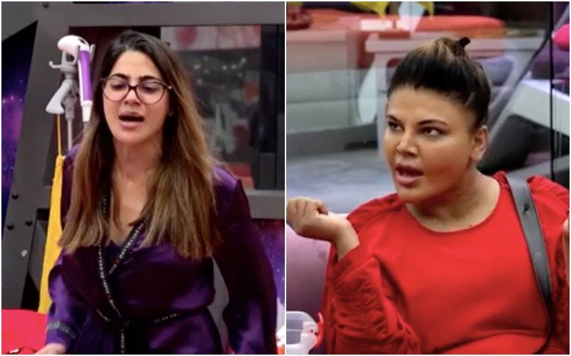 Bigg Boss 14 Day 65 SPOILER ALERT: Rakhi Sawant Comments On The Bond Between Nikki Tamboli And Manu Punjabi; Nikki Says: 'Ghatiya Log Ghatiya Soch'
