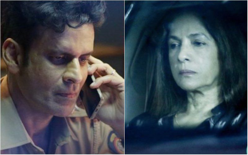 Dial 100 PROMO: Neena Gupta Keeps Manoj Bajpayee On The Edge Of The Seat As He Struggles To Save His Loved Ones- Watch