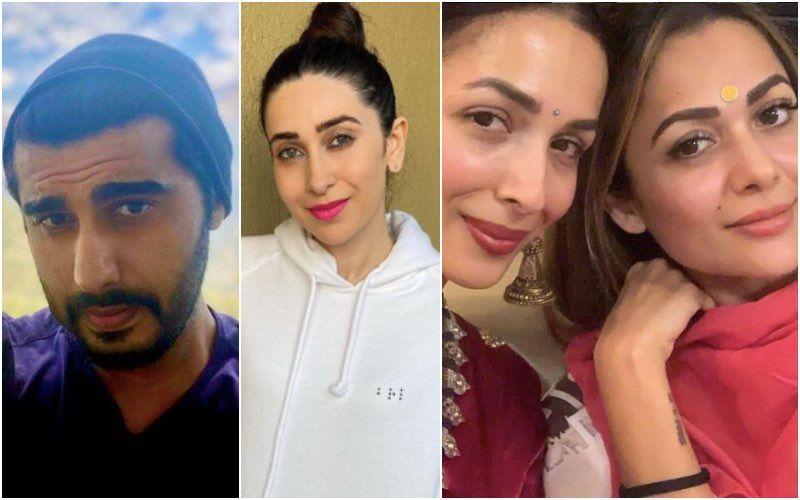 Taimur Ali Khan Birthday: Arjun Kapoor, Malaika Arora, Karisma Kapoor, Soha Ali Khan Are All Love For Tim; Send Warm Wishes On His 4th Birthday