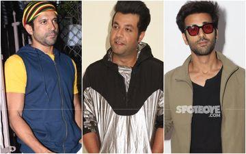 Fukrey Actor Olanokiotan Gbolabo Lucas Aka Bobby Passes Away; Farhan Akhtar, Varun Sharma, Pulkit Samrat Mourn His Demise