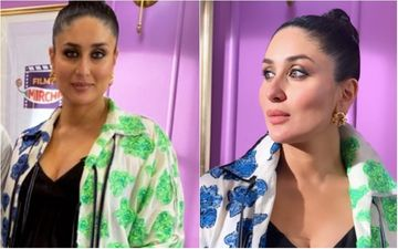 Pregnant Kareena Kapoor Khan Once Again Steals The Limelight With Her Top-Notch Neon Maternity Style; Her Latest Outing Is Noteworthy