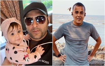 Kapil Sharma's Recent Post Creates A Stir; Fans Speculate If He Is Blessed With Second Baby But Chetan Bhagat Gives A 'Subtle' Hint