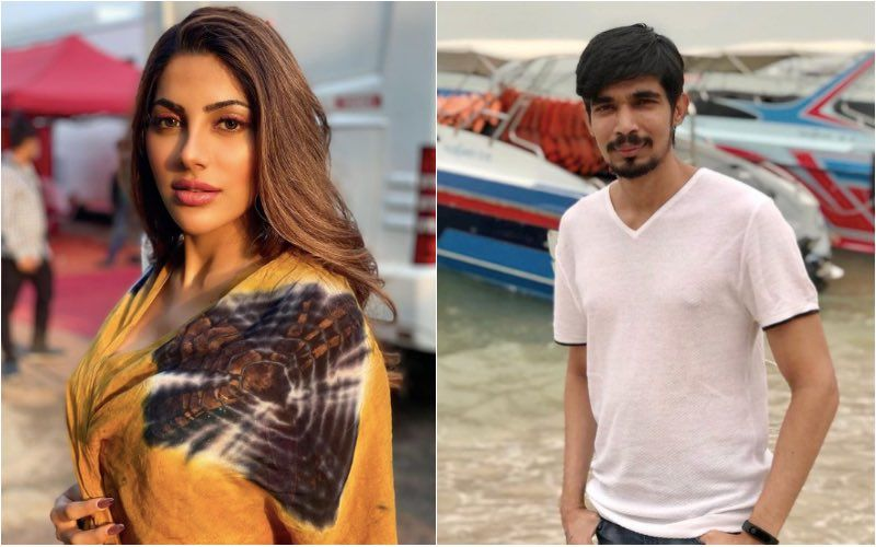 Khatron Ke Khiladi 11: Nikki Tamboli Misses Her Late Brother On National Brother's Day; Says 'The Saddest Part Is I Can't See You'