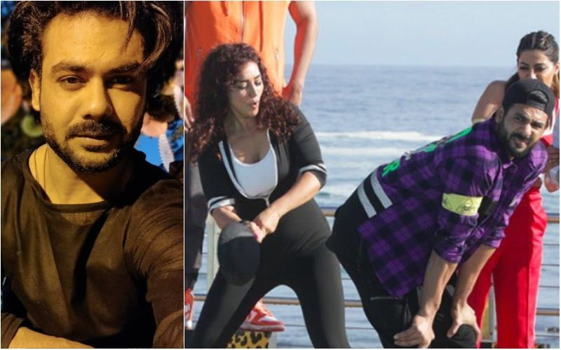 Khatron Ke Khiladi 11: Vishal Aditya Singh Reveals He Was Unhappy With The Recreation Of Frying Pan Scene; Says 'They Told Me That It Is The Format Of The Show'