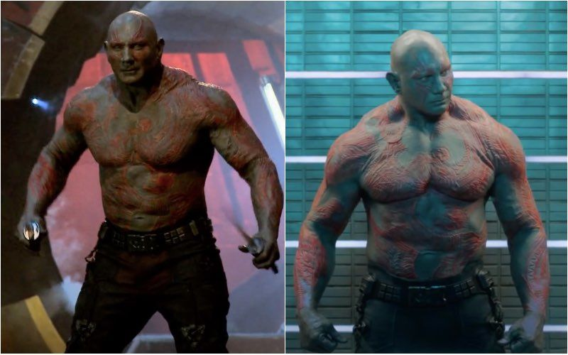 Dave Bautista Aka Drax the Destroyer Confirms 'Guardians 3' Will Be The End Of His Journey In MCU