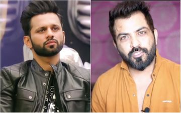 Bigg Boss 14: Manu Punjabi Is Shocked And Disappointed With Rahul Vaidya's Elimination; 'Kya Jarurat Thi Bro Show Se Jane Ki?'