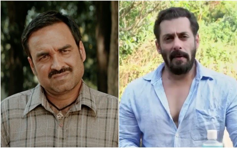 Kaagaz: Pankaj Tripathi Narrates A Story Of A Man Declared Dead On Government Papers; Salman Khan Promotes This Intriguing Story– WATCH