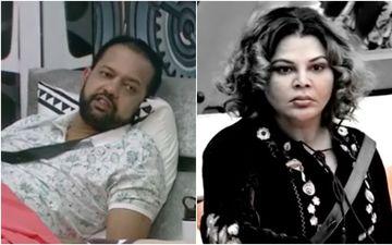 Bigg Boss 14: Rahul Mahajan Calls Rakhi Sawant 'Cheap Level Ki Celebrity' After A Massive Fight; #RahulMahajan Trends On Twitter For All Wrong Reasons
