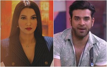 Bigg Boss 13: BB 7 Winner Gauahar Khan Is Saturated With Paras Chhabra And Has A Special Message For Him