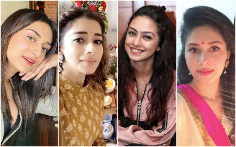 Erica Fernandes, Tina Datta, Abigail Pande And Shubhaavi Choksey Flaunt 'Must Have' Clothes For Summer Season