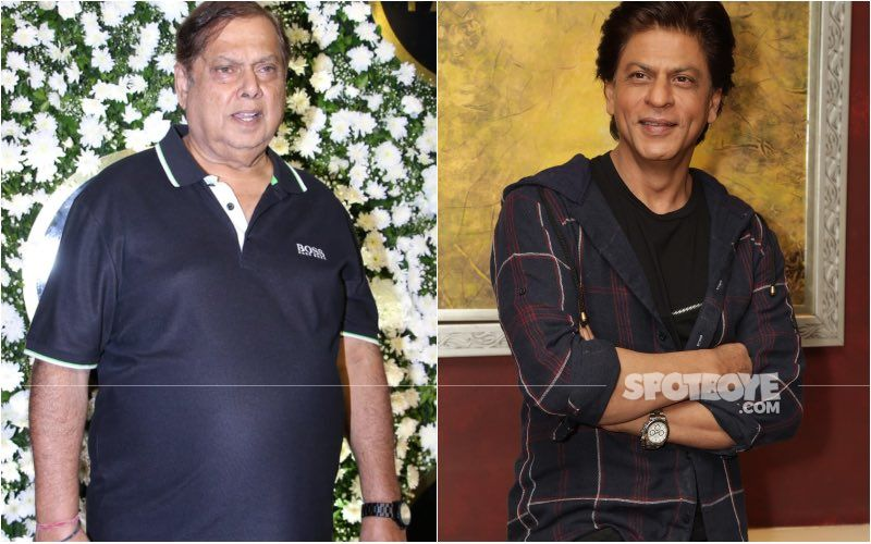 When Shah Rukh Khan Rejected A Film Offer To Romance Seven Top Actresses In David Dhawan's Comedy Movie