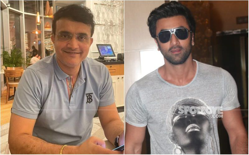 Sourav Ganguly Confirms A Biopic Based On His Life; Ranbir Kapoor In Race To Play Dada?