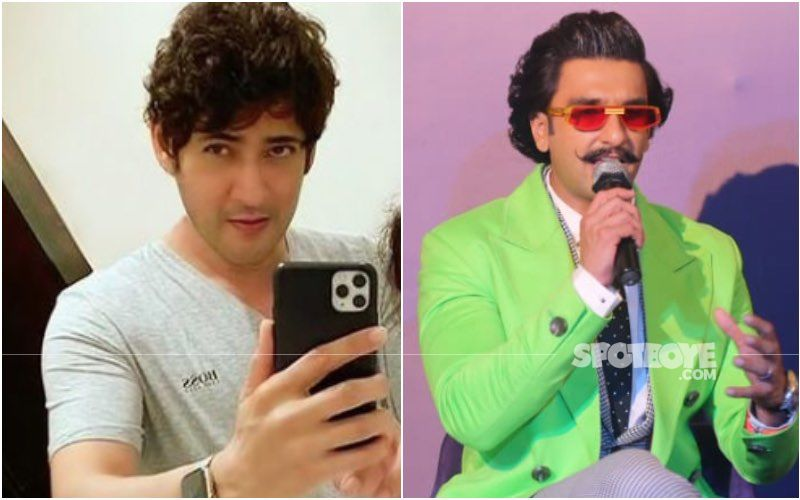 Ranveer Singh Goes All Gaga Over Mahesh Babu As He Talks About Their 'Enriching Interactions'; 'Feeling Is Mutual' Says The South Superstar