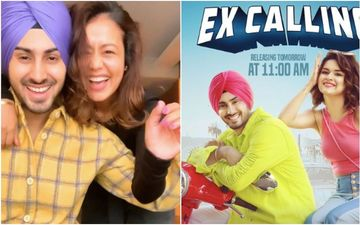 Newlywed Neha Kakkar Gives Possessive Wifey Feels; Reveals She Made Hubby Rohanpreet Singh UNFOLLOW His Ex-Girlfriend