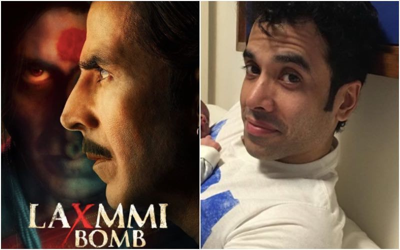 'Laxmmi Bomb Is Different From Masala Movies And Good Content Works Regardless Of Screen Size' – Producer Tusshar Kapoor On Akshay-Kiara Starrer