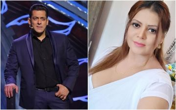 Bigg Boss 14: Mithun Chakraborty's Gunda Co-Star Sapna Sappu To Enter Salman Khan Hosted Show As A Wild Card-Contestant?