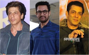 Laal Singh Chaddha: Shah Rukh Khan And Salman Khan To Relive Their 90s Characters Of Raj And Prem In Aamir Khan And Kareena Kapoor Khan Starrer?