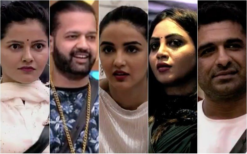 Bigg Boss 14 Day 57 SPOILER ALERT: Challengers And Housemates Enter Into An Epic Clash To Become The Captain Of The House
