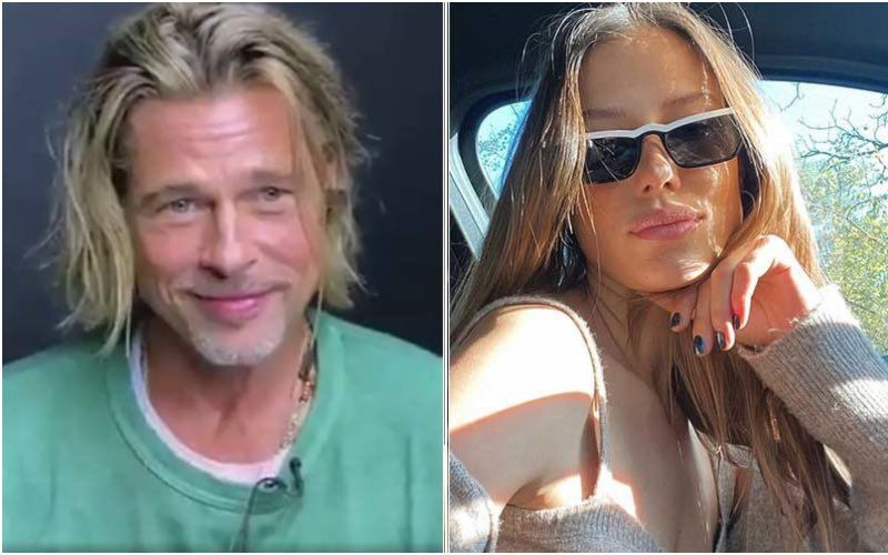 Brad Pitt's Ex-Girlfriend Nicole Poturalski Pregnant With His Baby? Is This The Truth? Find Out Here