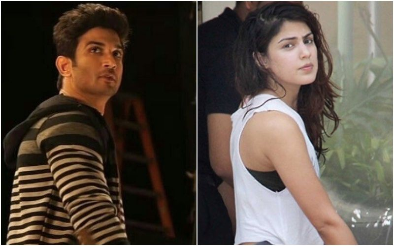 Sushant Singh Rajput Death: Special NDPS Court Extends Judicial Custody Of Rhea Chakraborty Till October 20 – Reports