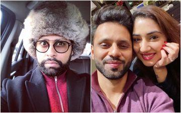 Bigg Boss 14: Rahul Vaidya's Ladylove Disha Parmar Compares Herself To Katrina Kaif, Gets Trolled; VJ Andy Comes Out Harshly On Naysayers