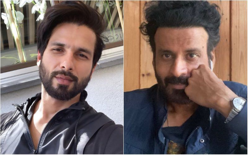The Family Man 2: Shahid Kapoor Says He Has Full FOMO After Watching The Trailer; Manoj Bajpayee Is In Splits