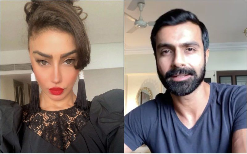Khatron Ke Khiladi 11: Mahekk Chahal Opens Up About Her Split With Ashmit Patel;  Says 'Don't Think He Was The Right Person For Me'