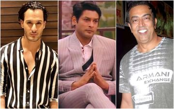 Bigg Boss 13: Asim Riaz's Brother Umar Lashes Out At Vindu Dara Singh For Indirectly Calling Sidharth Shukla A Winner